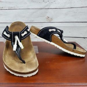 Birkenstock Nautical Sandals